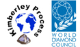 Kimberley Process and World Diamond Council